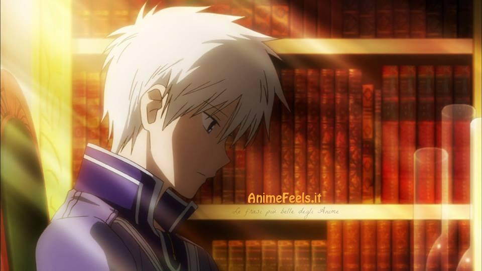 Akagami no Shirayuki-hime 5