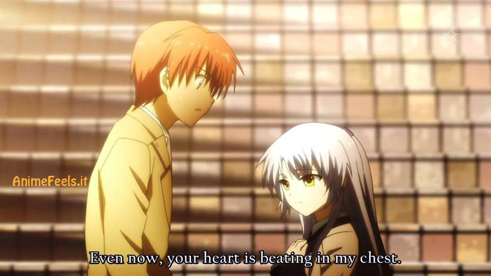 Angel Beats 14