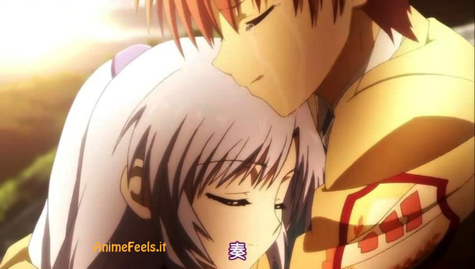 Angel Beats 6