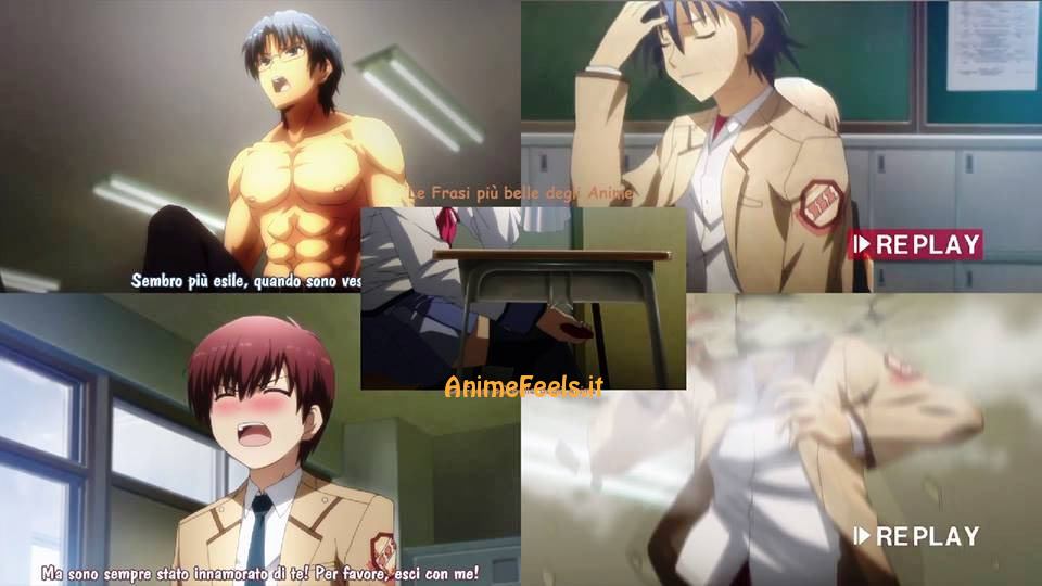 Angel Beats 9