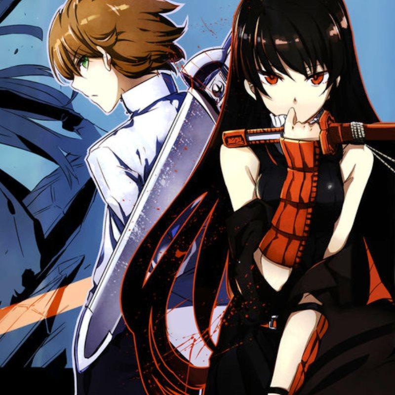 Header - Akame ga Kill