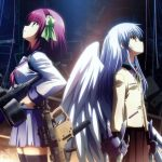 Header - Angel Beats!