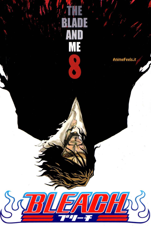 Bleach Manga 2