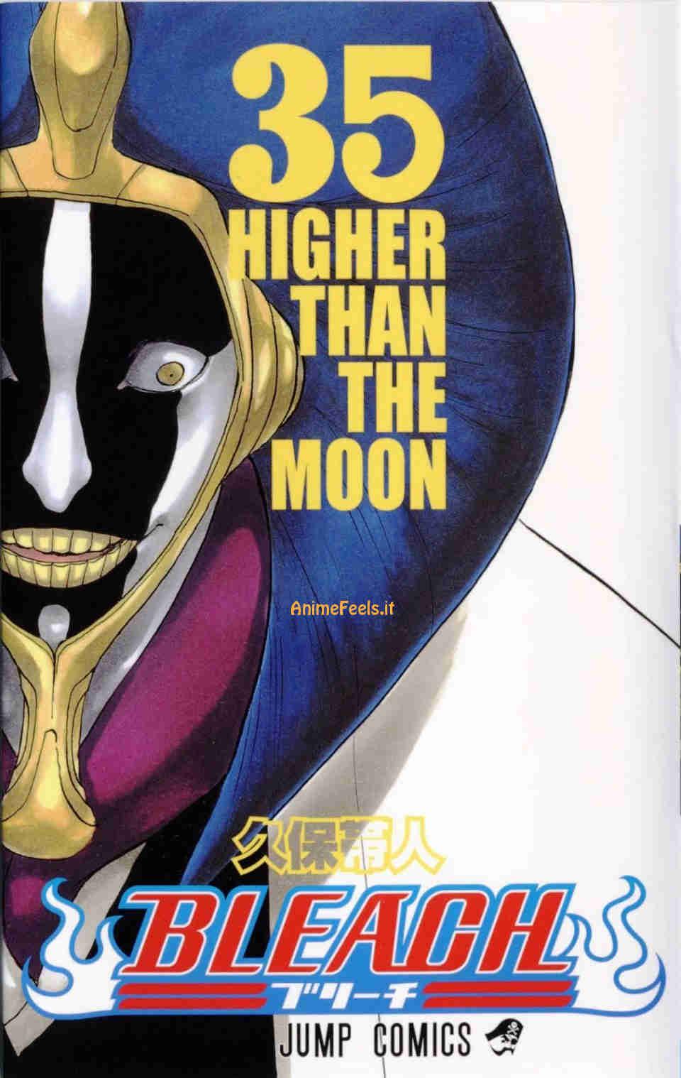Bleach Manga 7