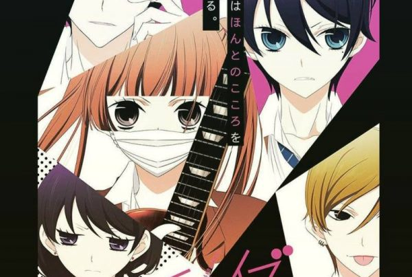 Header - Anonymous Noise