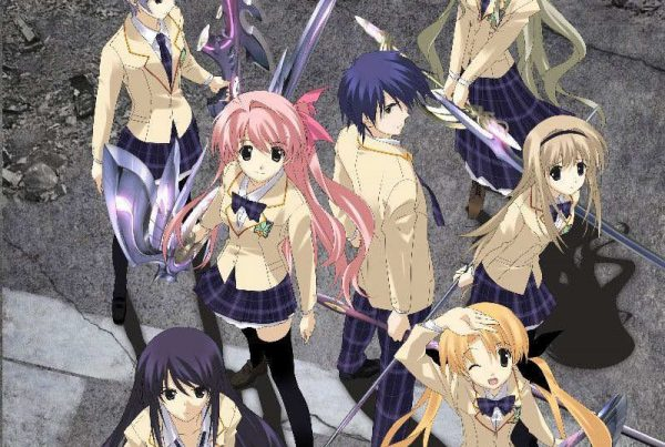 Header - Chaos;Head