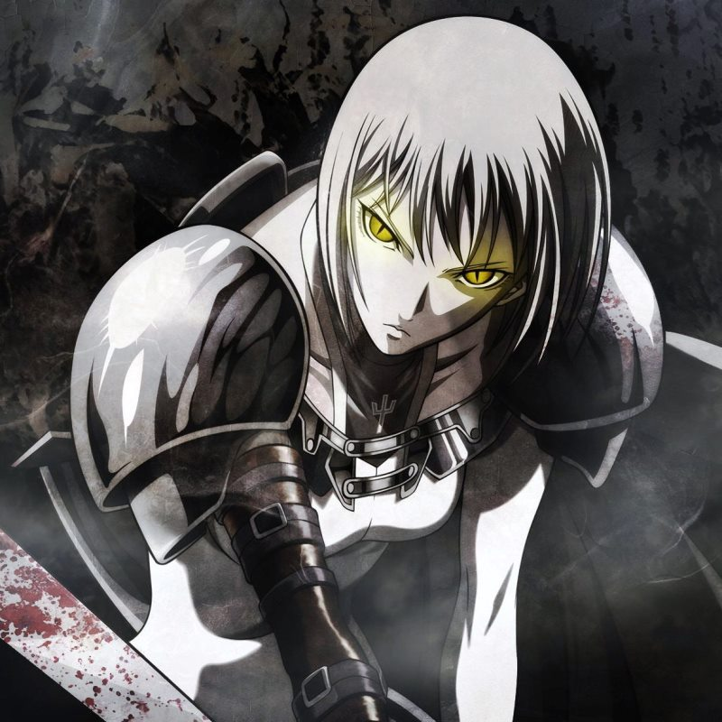 Header - Claymore
