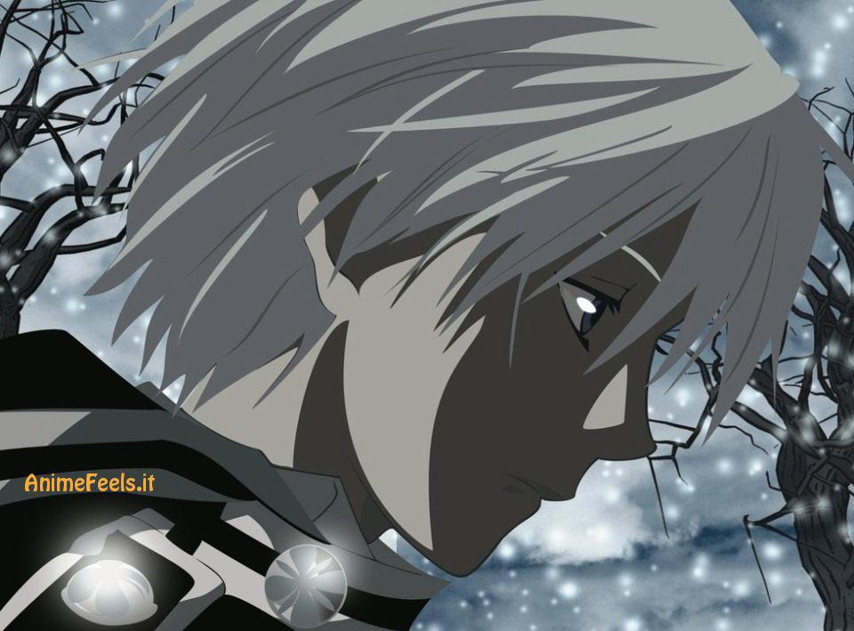 D.Gray-Man 3
