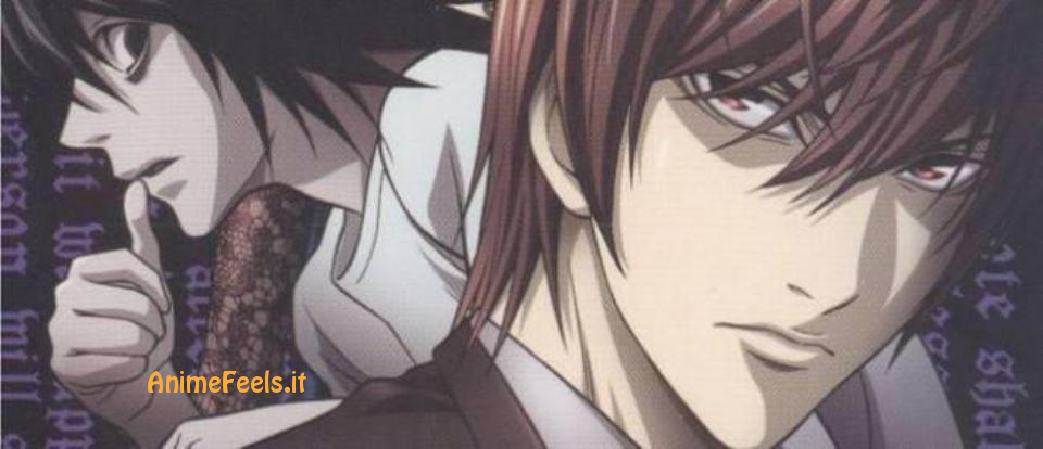 Death Note 14