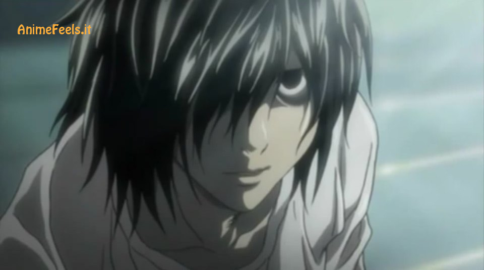 Death Note 16