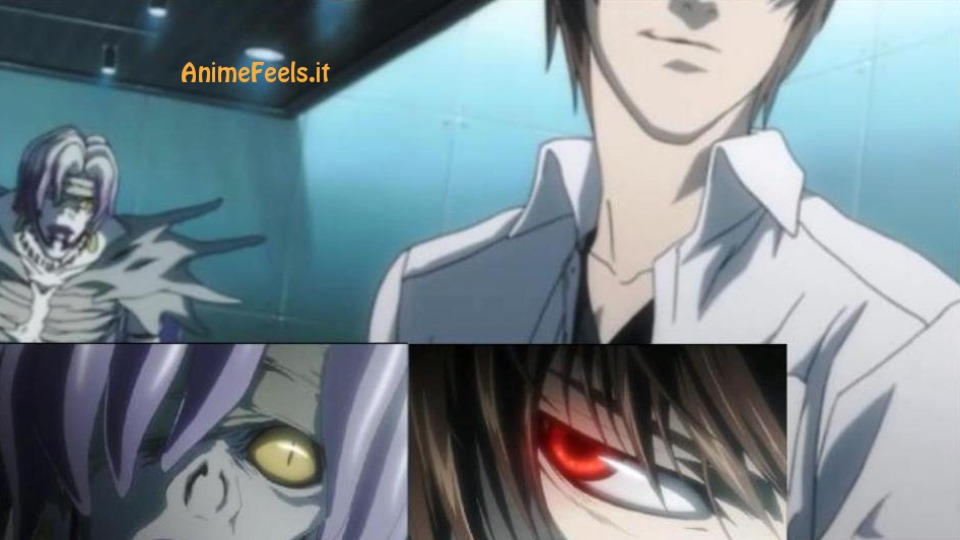 Death Note 17