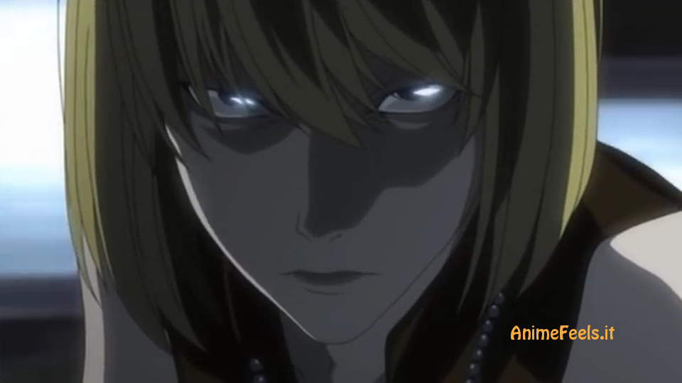Death Note 21
