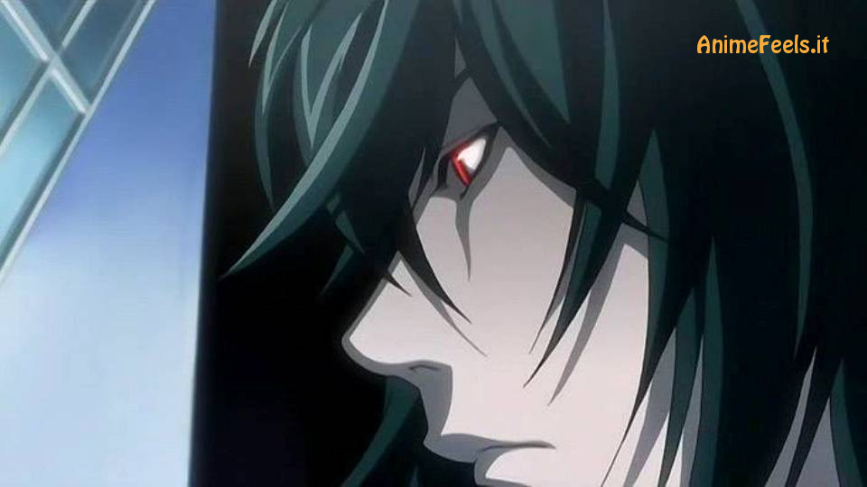 Death Note 26