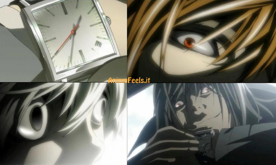 Death Note 32