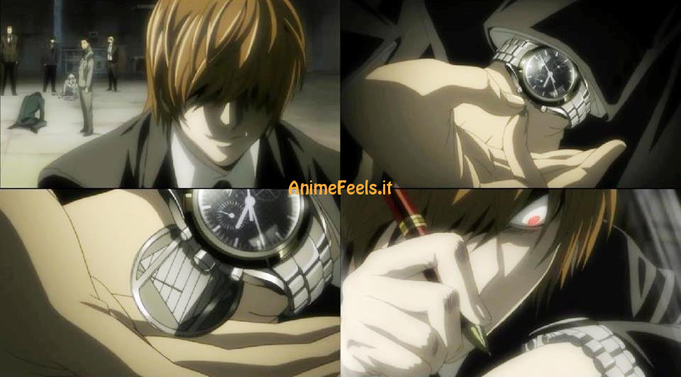 Death Note 36