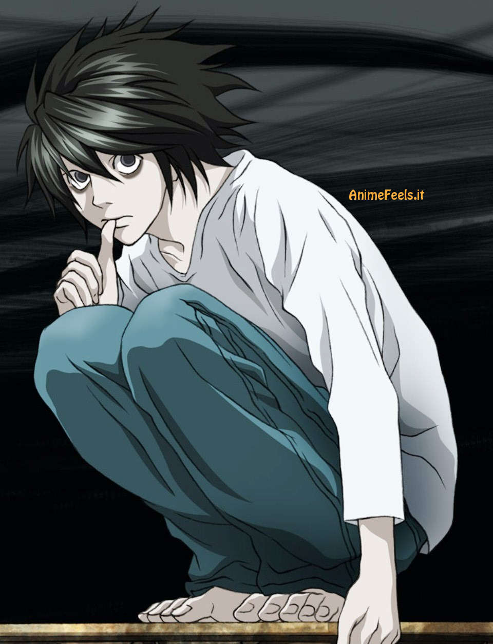 Death Note 44