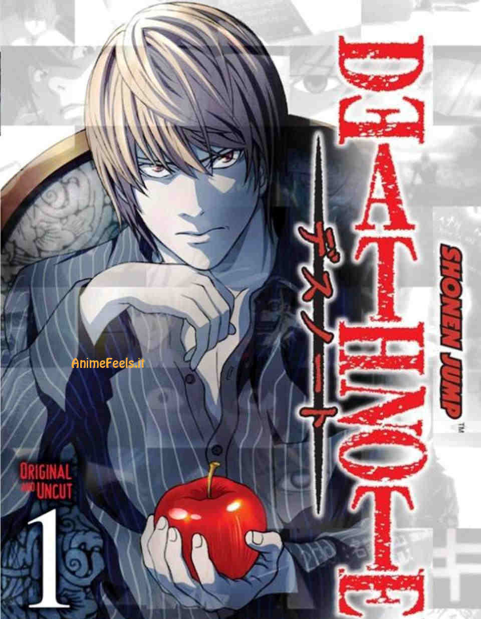 Death Note 45