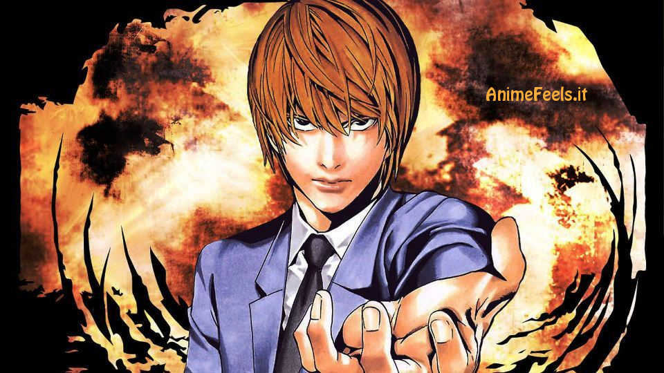 Death Note 47