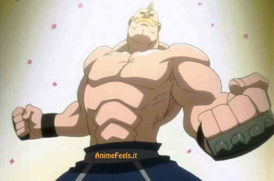 Fullmetal Alchemist 41