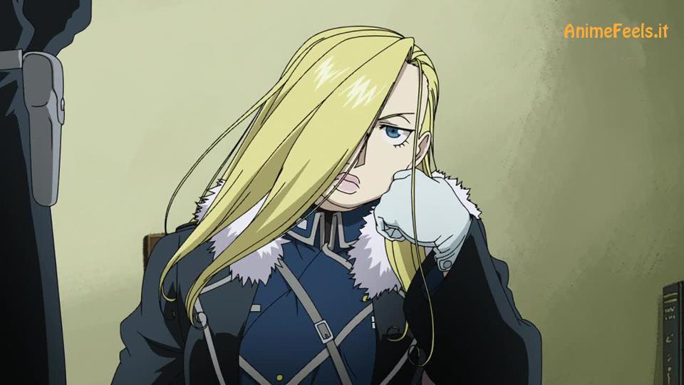 Fullmetal Alchemist 50