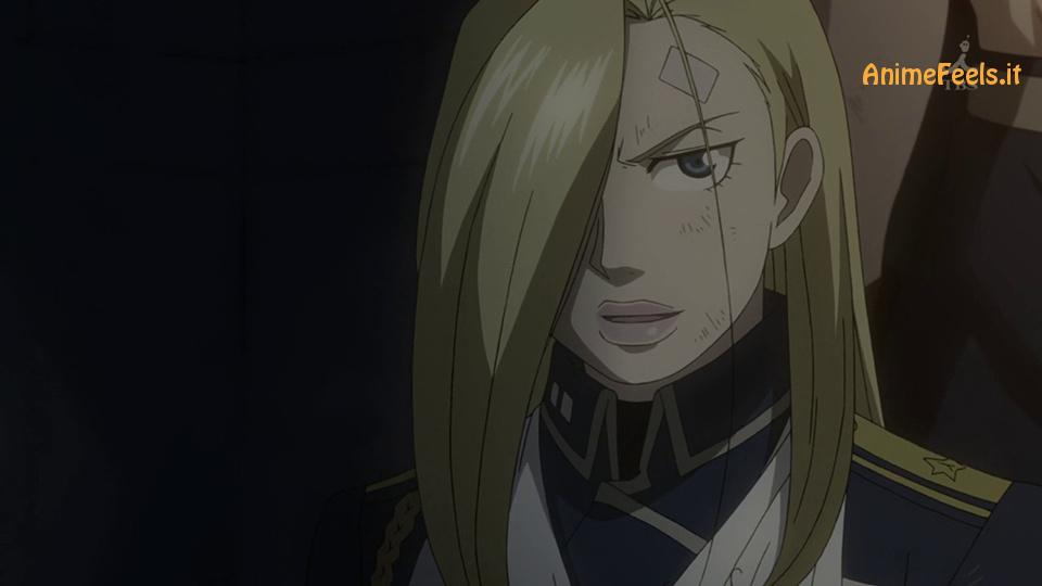 Fullmetal Alchemist 51