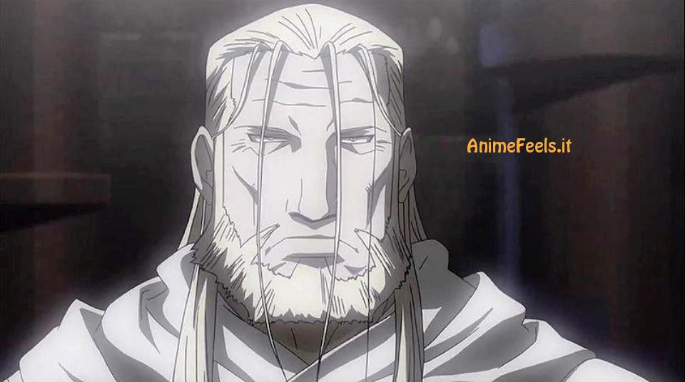 Fullmetal Alchemist 53