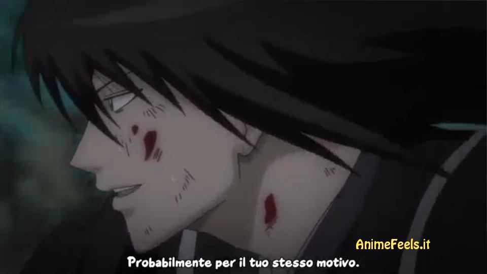 Gintama (2011) 26