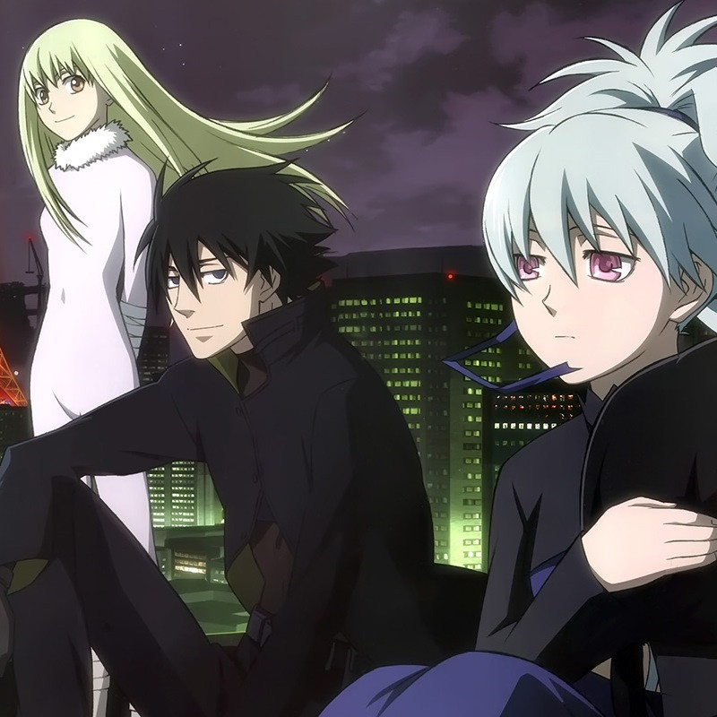 Header - Darker than Black
