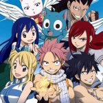 Header - Fairy Tail
