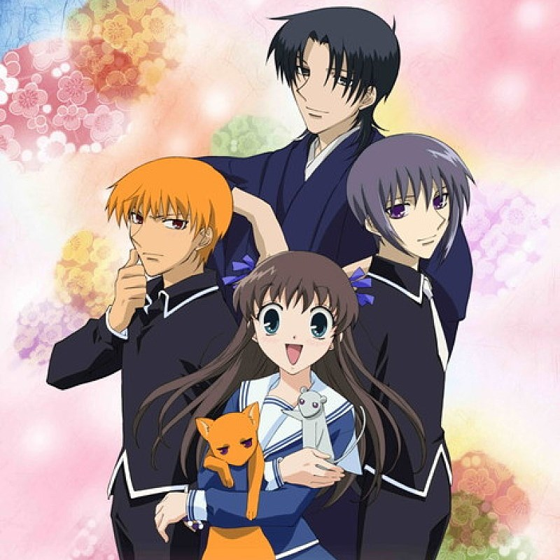 Header - Fruits Basket