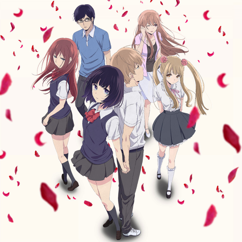 Header - Kuzu no Honkai
