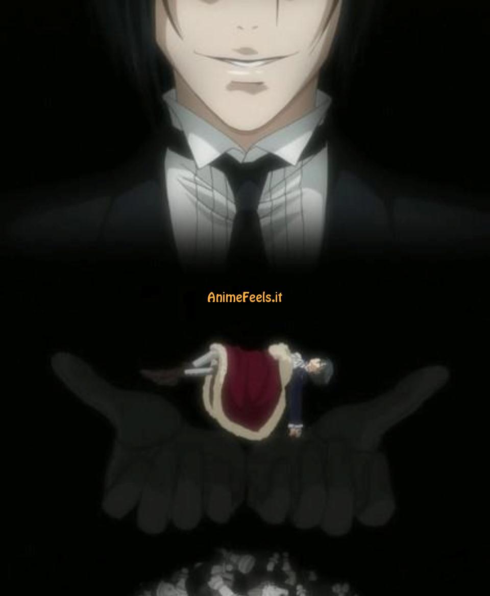 Kuroshitsuji 6