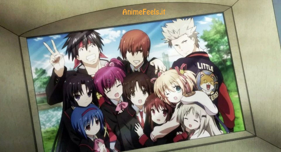 Little Busters 3