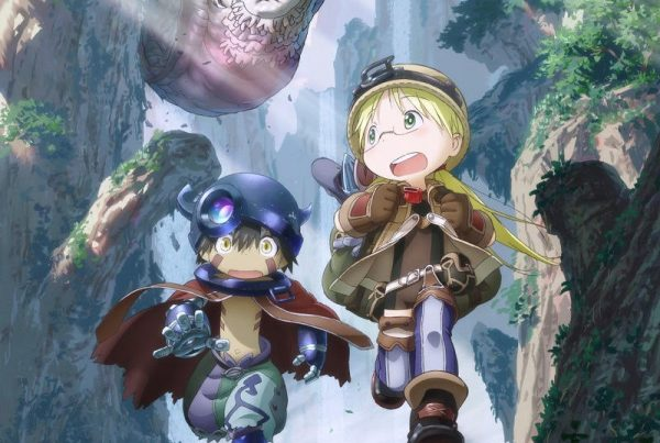 Header - Made in Abyss