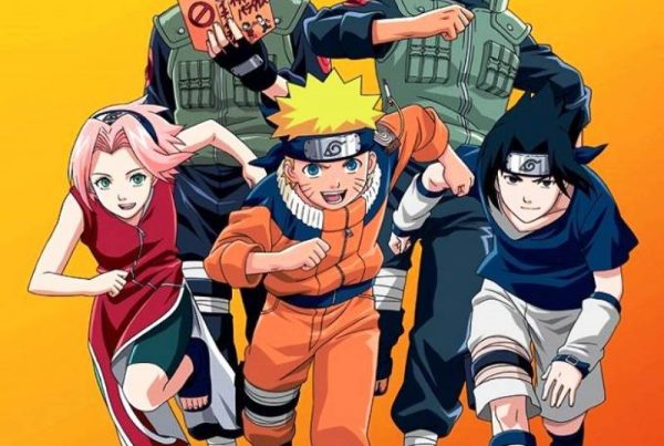 Header - Naruto