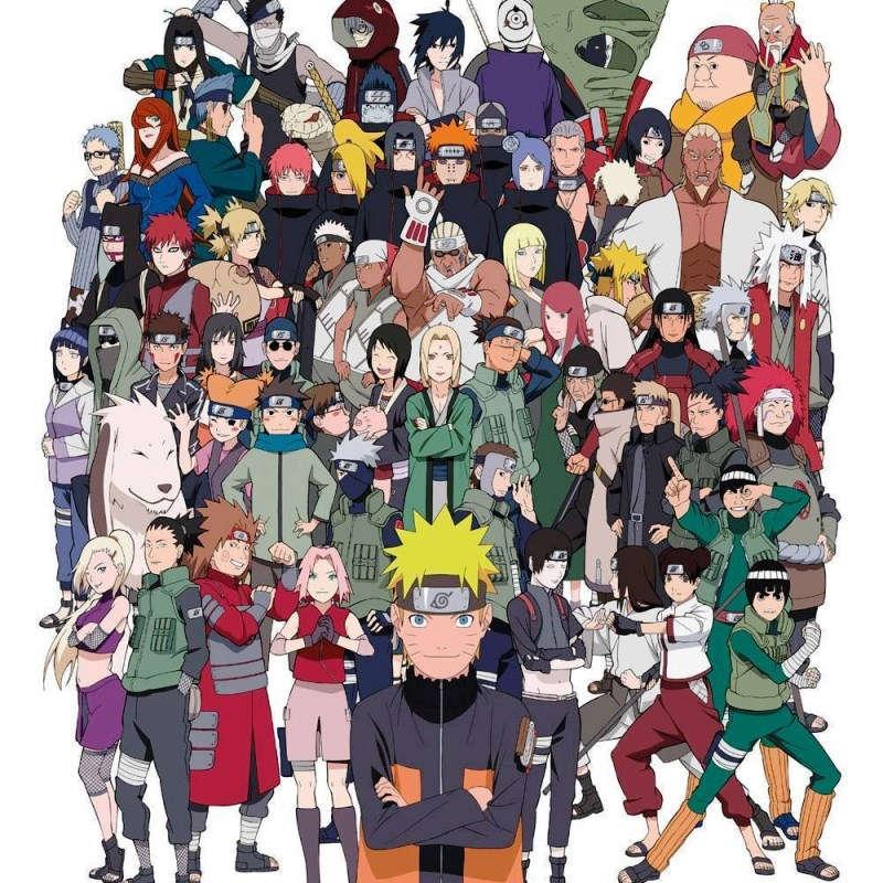 Header - Naruto Shippuden