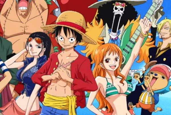 Header - One Piece
