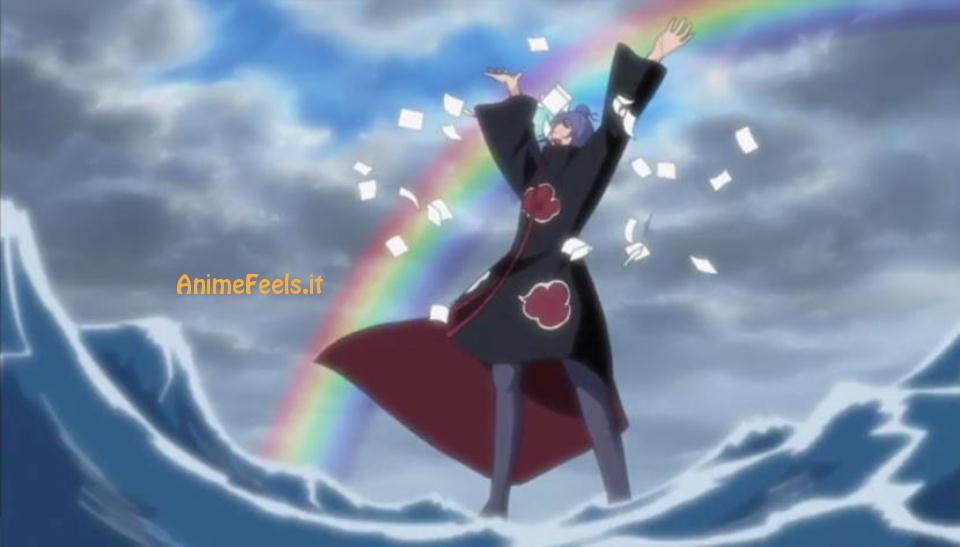 Naruto Shippuden 22