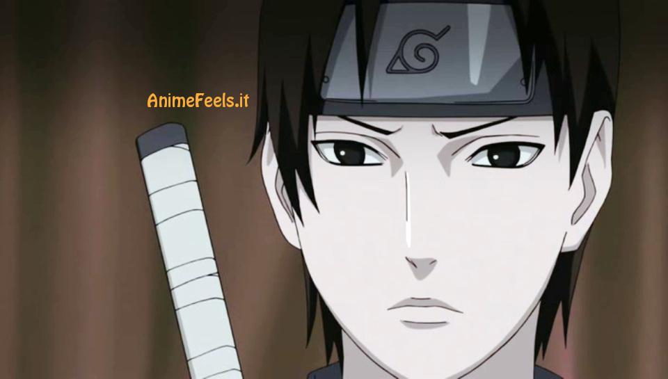 Naruto Shippuden 32