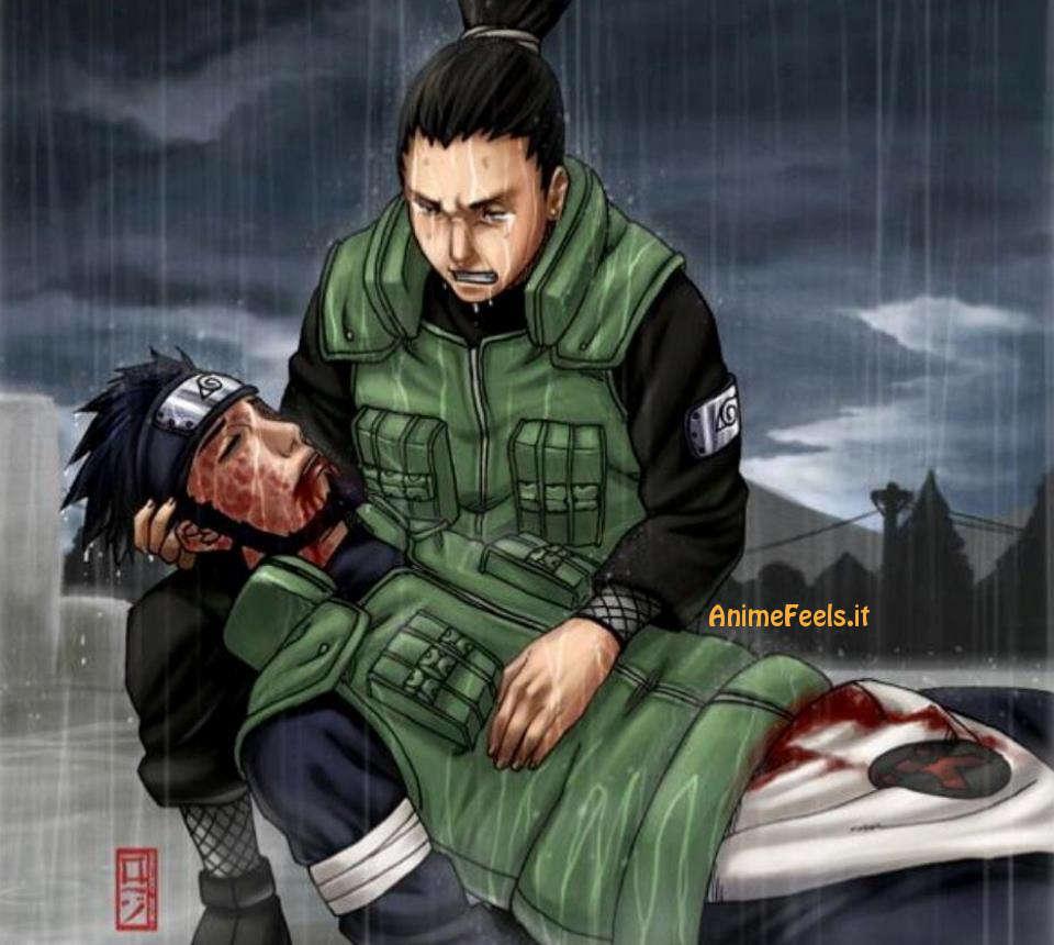 Naruto Shippuden 8