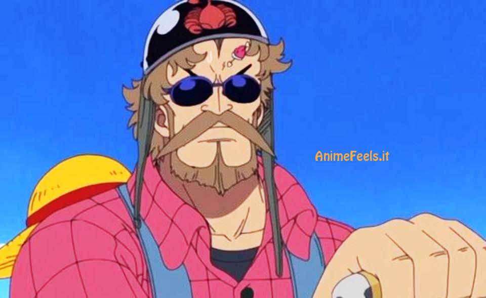 One Piece 11