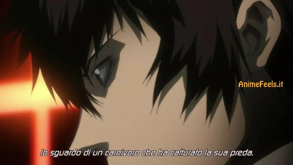 Psycho Pass 5