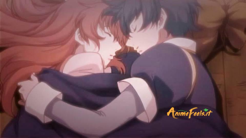 Romeo x Juliet 4