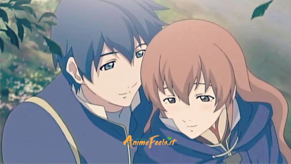 Romeo x Juliet 1