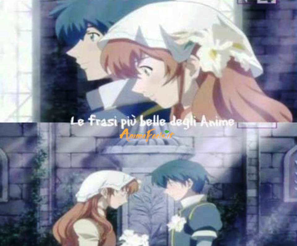 Romeo x Juliet 9