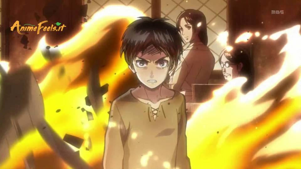 Shingeki no Kyojin 15