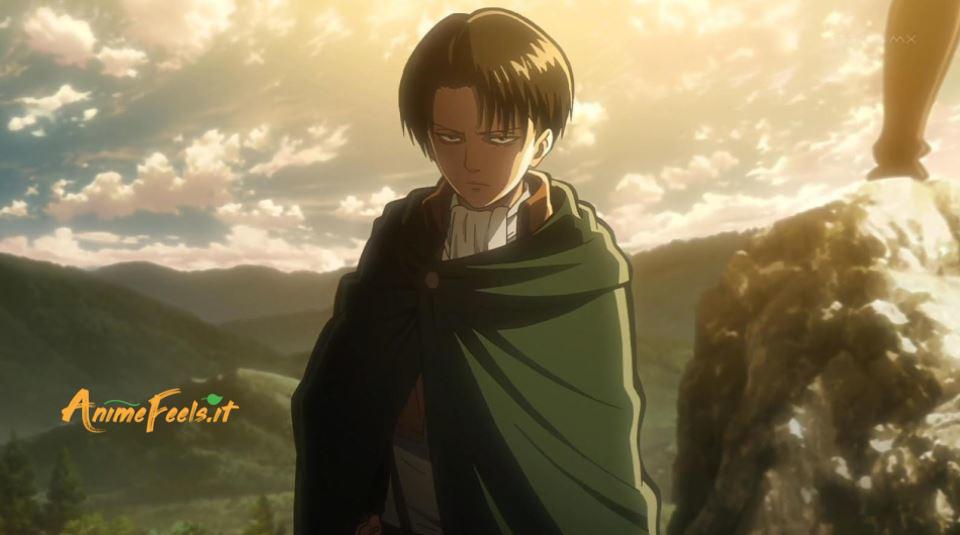 Shingeki no Kyojin 21