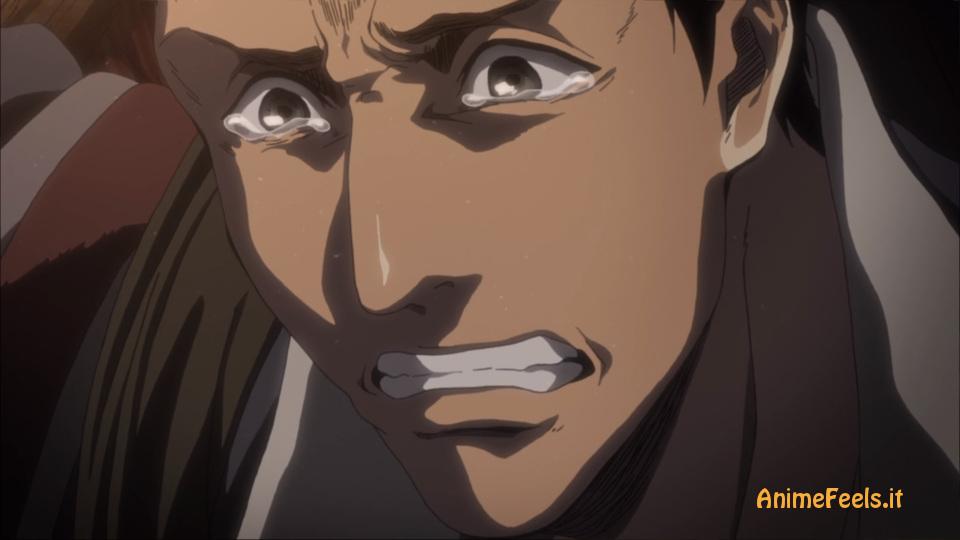 Shingeki no Kyojin 26