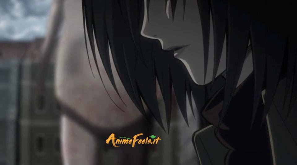Shingeki no Kyojin 8
