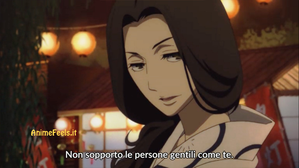 Showa Genroku Rakugo Shinju 1
